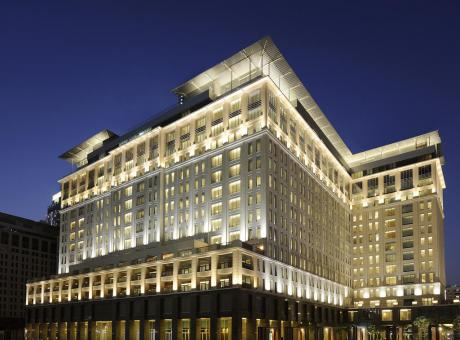 Ritz-Carlton Executive Residences Difc