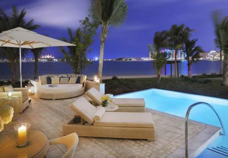 Palm Beach Jun Suite With Pool