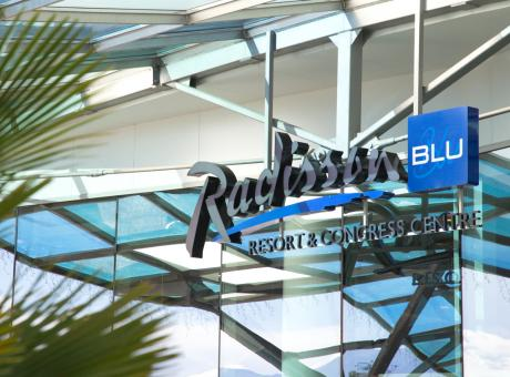 Radisson Blu Resort & Congress Centre